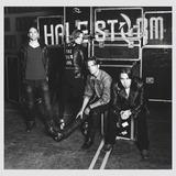 Halestorm   Into The Wild Life Cd Original Lacrado