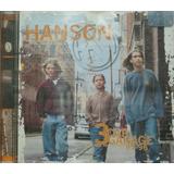 Hanson Cd 3 Car Garage The Indie Recordings 95   96