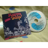 Happy Days Cd Remasterizado Square Set Shocking Blue Alacran