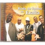 Harmonia Do Samba Delcio Luiz   Cd Exaltasamba Roda De Samba