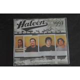 Hateen 1997 Cd Single