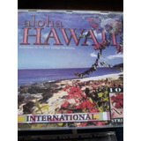 Hawaii Cd 2 Cds Musica Hawaiana Pick A Hit E Aloha Intl