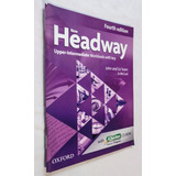 Headway   Upper Intermediate Workbook Wity Key   Com Cd