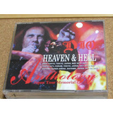 Heaven & Hell   Tokyo  Jp Ronnie James Dio 2007