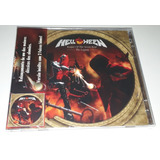 Helloween   Keeper Of The Seven Keys The Legacy 2cd