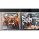 Hellyeah Stampede Amolad Rocks Pantera Skid Row Metallica Cd