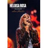 Heloísa Rosa   Dvd Ao Vivo Em São Paulo   Original