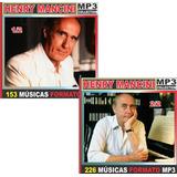 Henry Mancini Discografia 22 Cd Com 379 Músicas