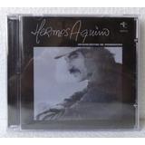 Hermes Aquino   Desencontro De Primavera   C D Lacr Manual
