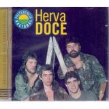 Herva Doce 1998 Preferência Nacional Cd Devo Não Nego