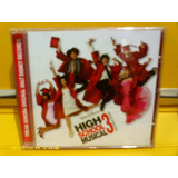 High School Musical 3   Ano Da Formatura   Cd