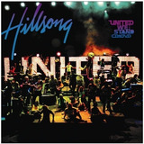 Hillsong United   We Stand Cd dvd