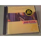 Hit Singles 1980 1988 Genesis Foreigner Cd Lacrado Importado