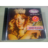 Hole Live Through This Cd Raro  Lacrado Fabrica U s a Import