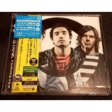 Hoobastank   For n ever   Cd E Dvd   Japonês   Bon Jovi
