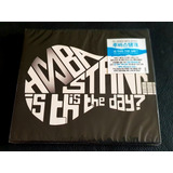Hoobastank   Is This The Day? Cd Acústico C dvd
