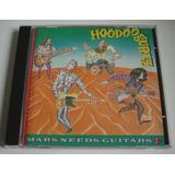 Hoodoo Gurus   Mars Needs Guitars Cd Importado Usa