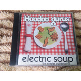 Hoodoo Gurus Electric Soup Cd Importado Australia