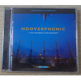 Hooverphonic   A New Stereophonic Sound Spectacular   Cd Imp