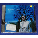 Hooverphonic   The Magnificent Tree   Cd   2000  Usa Lacrado