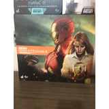 Hot Toys Mms311 Iron Man 3 Pepper Potts E Mark Ix  9