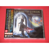 House Of Lords   Saint Of The Lost Souls  2017  Japan Cd