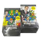 Hq Dc Comics Graphic Novels Eaglemoss 12 Vols. Em Sequência