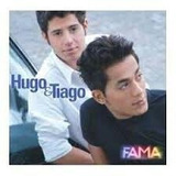 Hugo E Tiago   Fama Cd Original Lacrado