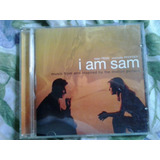 I Am Sam Trilha Nick Cave Eddie Vedder Beatles Cd