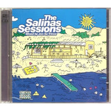 I Monster Gregory Isaacs Thievery Corporation Len Cd Salinas