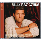 Icon   Billy Ray Cyrus