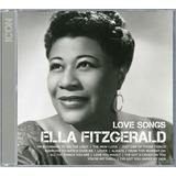 Icon   Ella Fitzgerald
