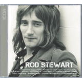 Icon   Rod Stewart
