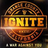 Ignite   A War Against You   Cd