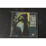 Ike And Tina Turner Movin On Cd