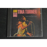 Ike And Tina Turner The Collection Cd