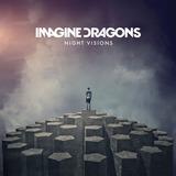 Imagine Dragons Night Vision   Cd Rock