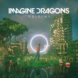 Imagine Dragons Origins   Cd Rock