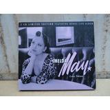 Imelda May love Tattoo 2009 duplo importado cd