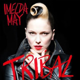 Imelda May tribal Cd Import