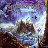 Immortal   At The Heart Of Winter  cd Chileno