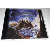 Immortal   At The Heart Of Winter  cd Lacrado   import