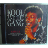 Importado Cd Kool And The Gang Cherish Funk Disco Dance Pop