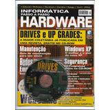 Informática Passo A Passo Hardware 7 Revista Com Cd