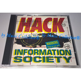 Information Society   Hack  Usado
