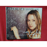 Ingrid Michaelson Evebody Cd Import  Indie Folk