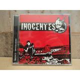 Inocentes garotos Do Suburbio 1985 cds