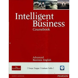 Intelligent Business Advanced   Coursebook   02 Cd s