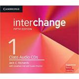 Interchange 1   Class Audio Cds   Fifth Edition
