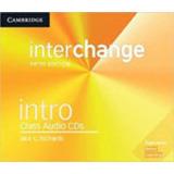 Interchange Intro   Class Audio Cds   Fifth Edition